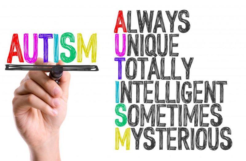 Thema-avond Autisme
