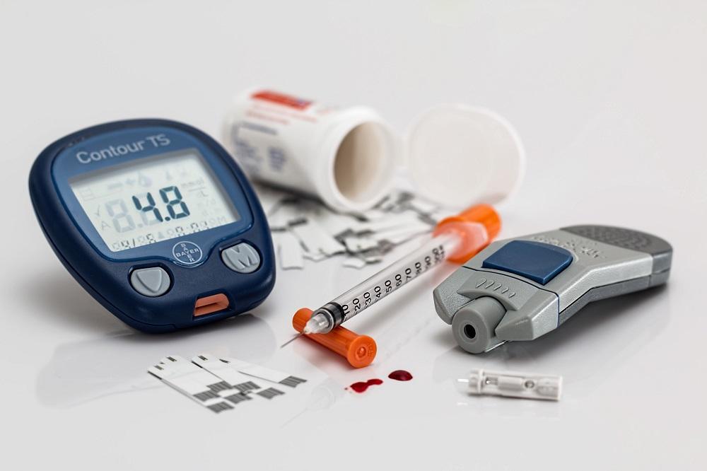 Thema-avond Diabetes